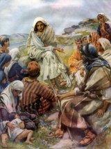 Cómo hablaba Jesús -y su contextocultural