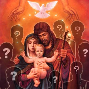 Resultado de imagen de hermanos DE JESUS