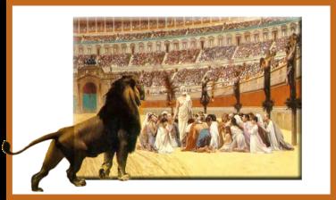 El cristianismo antes de Nicea -persecuciones y herejía