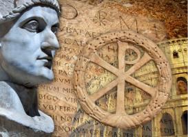 Constantino Edicto de Milán
