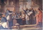 San Agustin y los donatistas