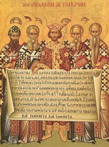 Símbolo de Nicea