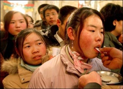 Catolicos en Asia
