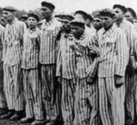 supervivientes holocausto