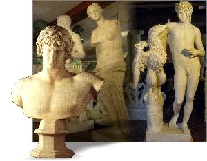 dioses paganos