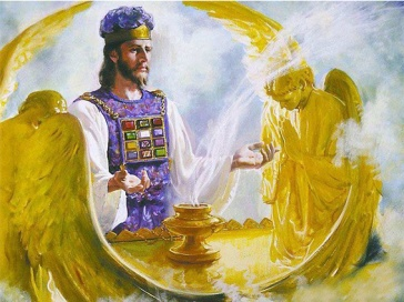 La Iglesia surgida del Concilio de Nicea -3
