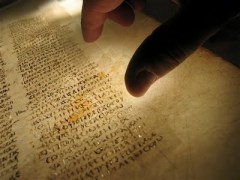 exégesis bíblica