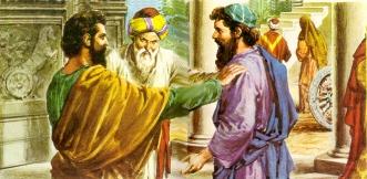primeros cristianos