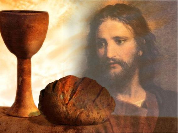 Resultado de imagen para La presencia de Cristo en la Eucaristía