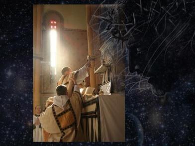 Constantino y la misa como sacrificio