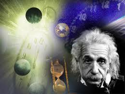 Espacio y tiempo de Einstein