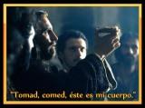 Orígenes de la eucaristíacatólica
