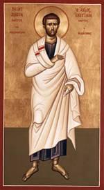 San Justino Martir
