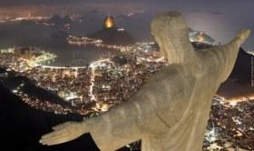 Cristo Río de Janeiro