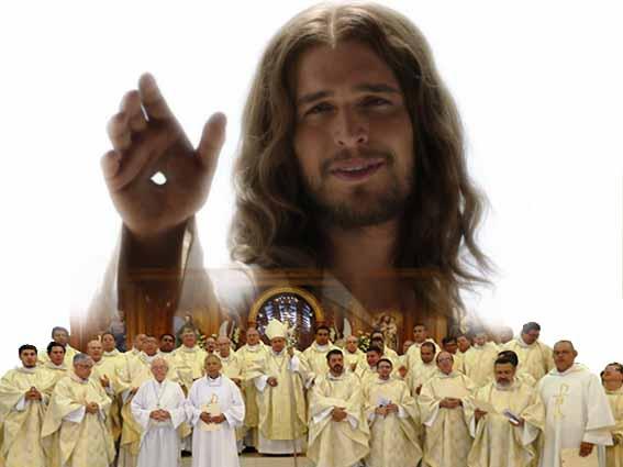 La Jerarquía En La Iglesia Primitiva Apología 2 1