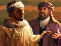 Timoteo y Tito, santos y obispos