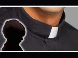 Sacerdotes y pederastas: negro sobreblanco