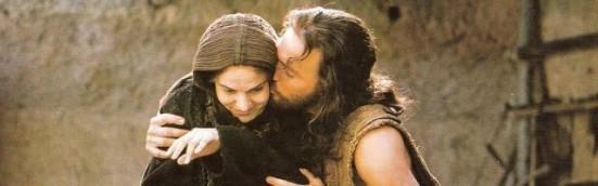 Jesús y su madre