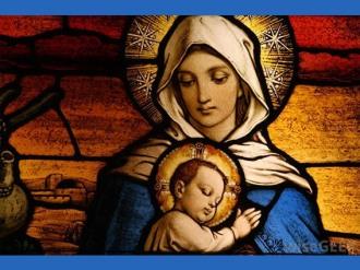María en la iglesia primitiva