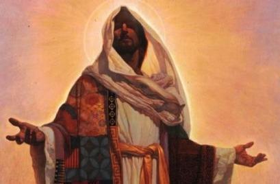 Jesús es Dios