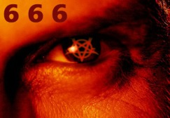 anticristo 666