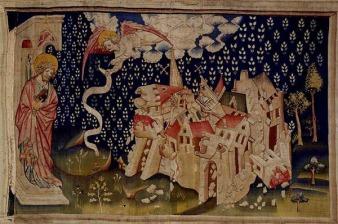 Babilonia destruida