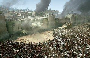 Destrucción Jerusalén