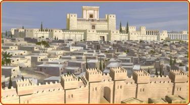 Jerusalén bíblica