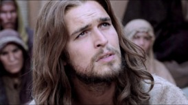 Jesus preach