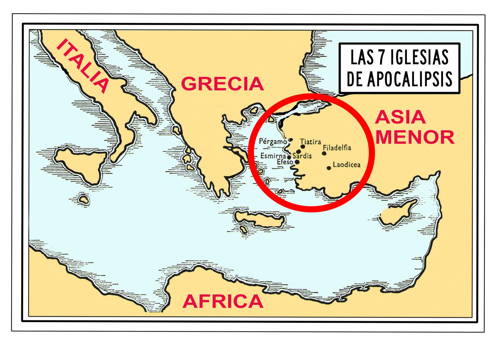 El Apocalipsis La Gran Ramera De Babilonia Y El Papa Apología 21
