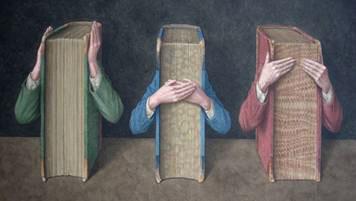 Sola Scriptura -cerrada