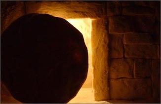 Tumba resurrección