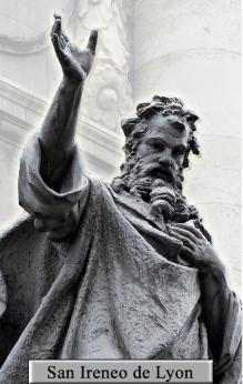 San Ireneo de Lyon