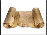 El canon bíblico del AntiguoTestamento