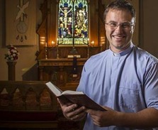 pastor luterano