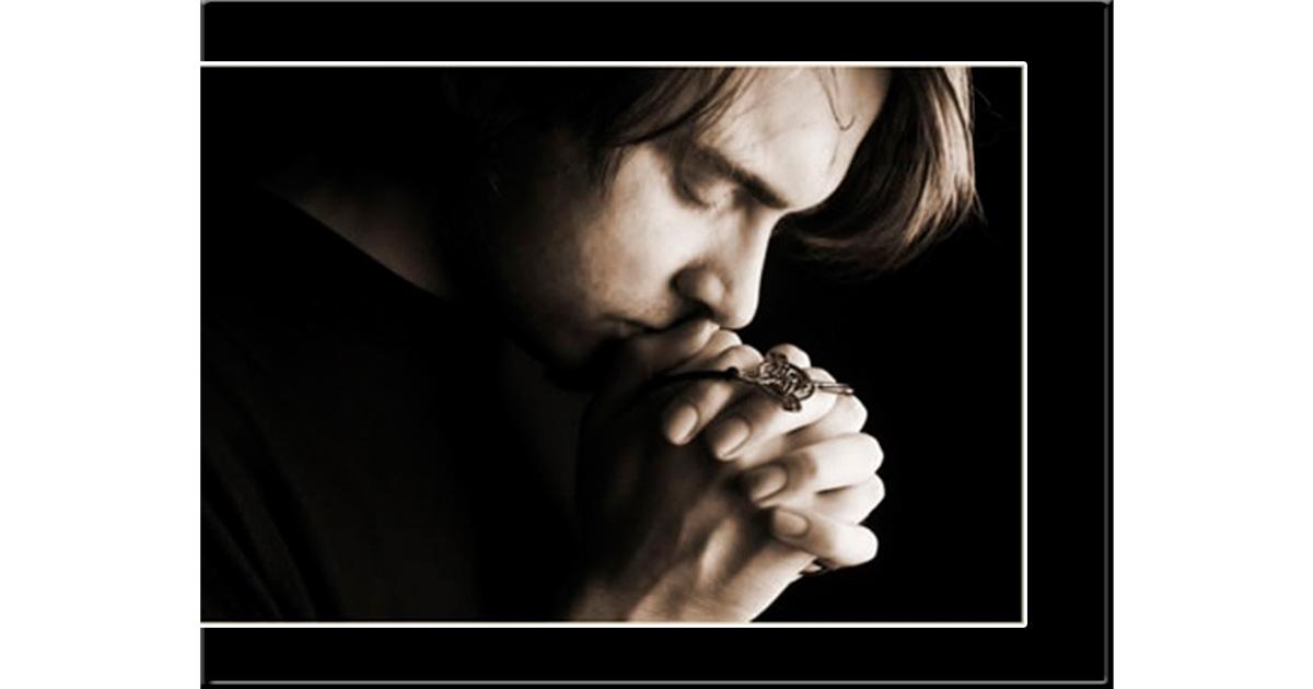 De verdad, de verdad responde Dios a nuestras oraciones?   Apología 2.1