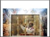 Origen de la misa católica ¿es la liturgiapagana?