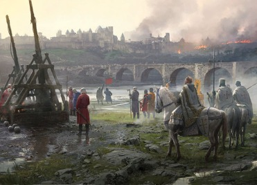 Cruzada contra los albigenses
