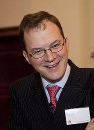 Dr. James Hannam