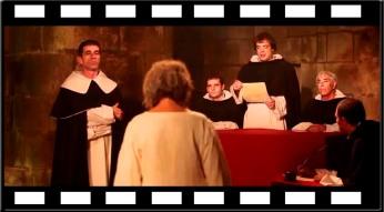 La Inquisición esapañola-