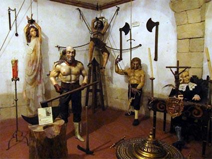 El museo más visitado de Perú en 2013