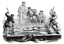 tortura civil
