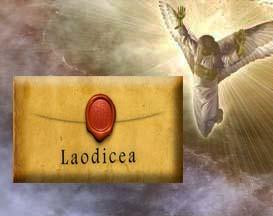 Carta a Laodicea