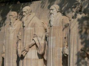 Fundadores protestantes
