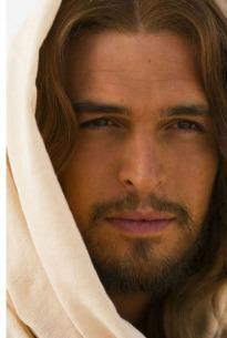 Jesus hombre