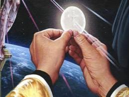 Eucaristía - actualización del sacrificio de Jesús