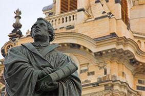 Lutero - protestantes