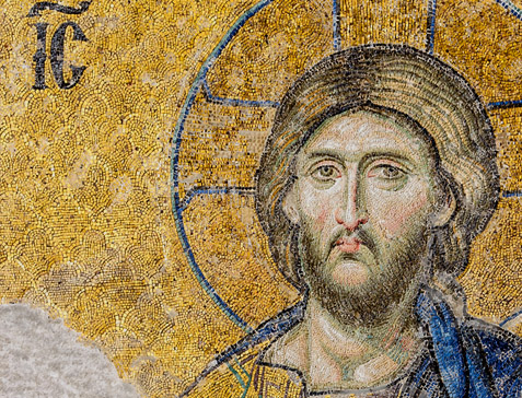 Jesús Pantocrator
