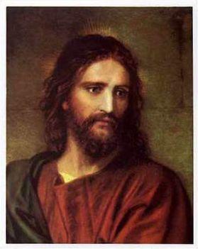Retrato Cristo