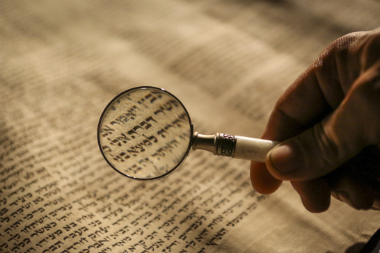 Analizando Biblia